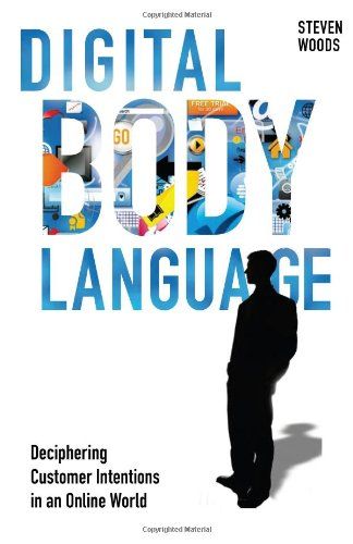 Digital Body Language by Brand: New Year Publishing