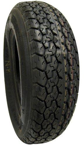 Innova Ultra Trac Front/Rear 6 Ply ST215/75D14 IA-7002 Trailer Tire