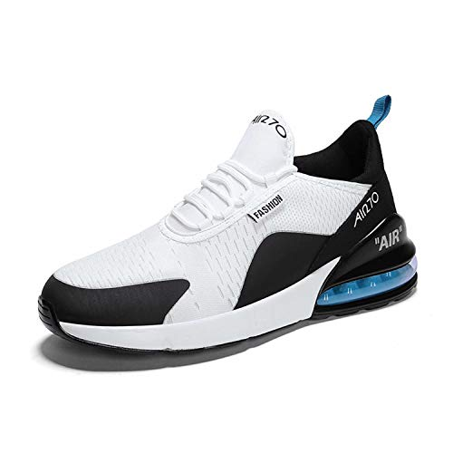 Running All'aperto Sportive Ginnastica Uomo white Da Blue Basse amp; Scarpe Air Corsa Sneakers 270 Shoes Fitness Interior Donna Casual xfw4YZwRq