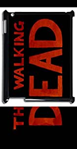 Raging fire£¨ TM £©Fashion WALKING DEAD for ipad2/3/4 Cell Phone Cases Cover Popular Gifts