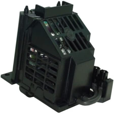 WD-65737 WD-65837 WOWSAI TV Replacement Lamp in Housing for Mitsubishi Televisions WD-65835 WD-65736 WD-65735