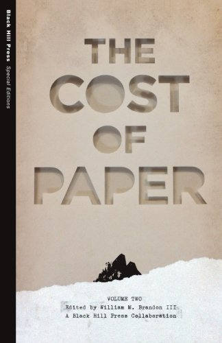 Download The Cost of Paper (Special Editions) ebook