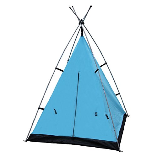Grip Little Campers Teepee Tent