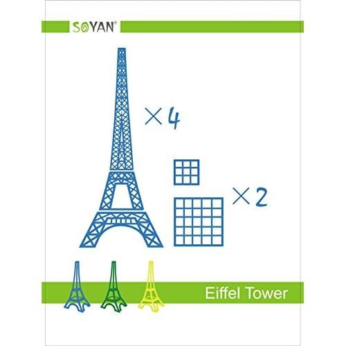 Total 3d Home Design Software: Soyan 2017 New Design 3D Pen Templates, Total 22 Pieces 3D