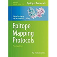 Epitope Mapping Protocols (Methods in Molecular Biology, Band 1785)