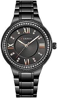 Relógio social, CURREN