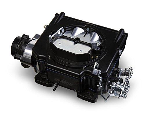 750 Cfm Carburetor - 9