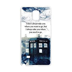 Go Where You Want Cell Phone Case for Samsung Galaxy Note4