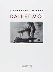 Dalí et moi