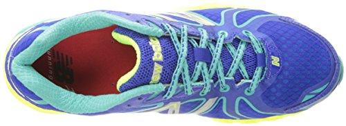 Amarillo W870pp3 Balance Sportive New Azul Scarpe Donna gU8nwYS