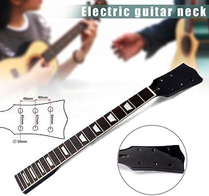 Cutogain Accesorios para Guitarra, Accesorios para el Cuello de ...