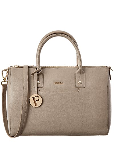 Furla Linda Medium Leather Satchel by Furla