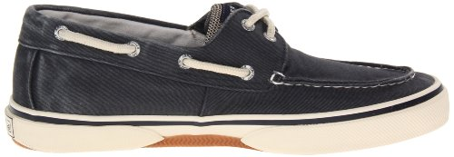 US Honey 2 Top Sperry Halyard Ecru M Eye Sider Navy 10 RT1qSnwOp
