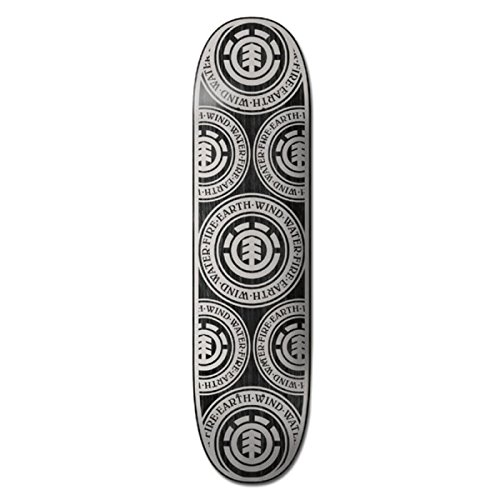 Element Skateboard Decks - Element 92 SEAL VENE...