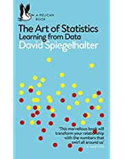 The Art of Statistics: Learning from Data