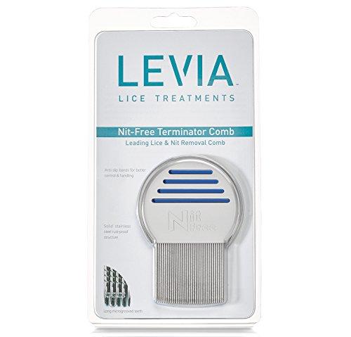 ORIGINAL Free Terminator Lice Comb product image
