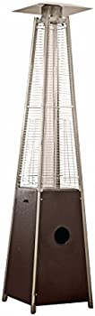 AZ Patio Heaters Quartz Glass Tube