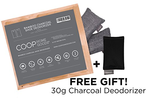 Coop Home Goods Charcoal Deodorizer product image