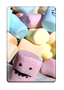 7060138K88285649 Marshmallow Family Awesome High Quality Ipad Mini 3 Case Skin