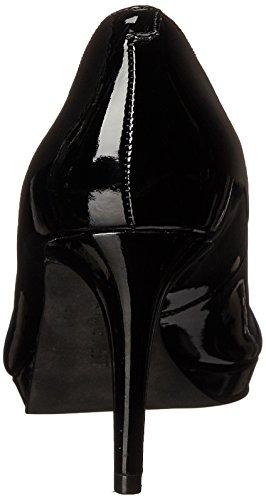 Bomba vestido sintético Nine West Gelabelle Black Synthetic