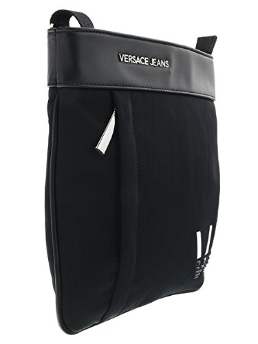 Versace EE1YRBB21 Black - Versace Bag Men