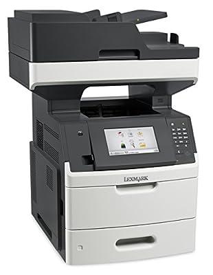 Lexmark xm5163 Digital MultiFunction Copier / Printer / Scanner / Fax