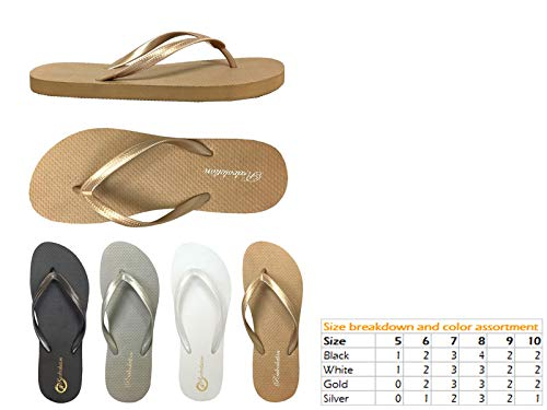 Wholesale Women's Bamboo Sandals Nice and Simple Beach