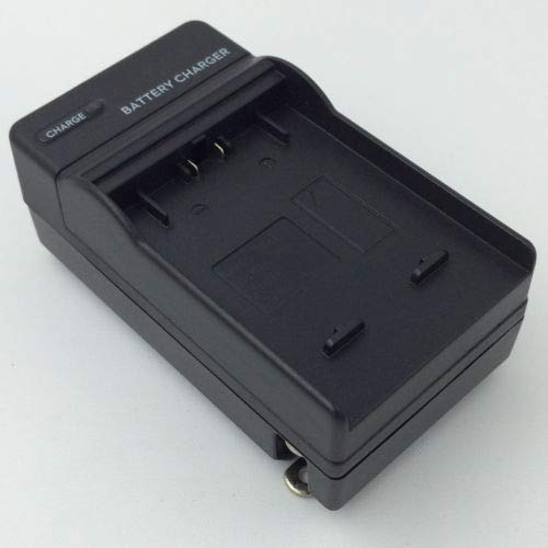(FidgetGear Battery Charger for NP-FH30 NP-FH40 NP-FH50 NP-FH70 InfoLITHIUM H Series US)