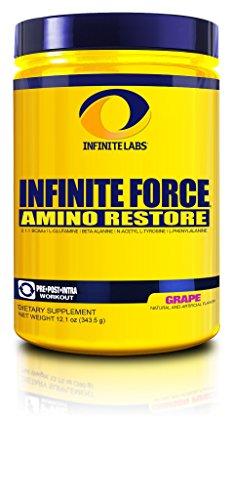 Infinite Labs - Infinite Force