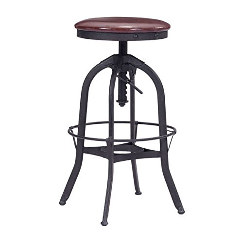 Zuo Modern Modern Bar Stool - 7