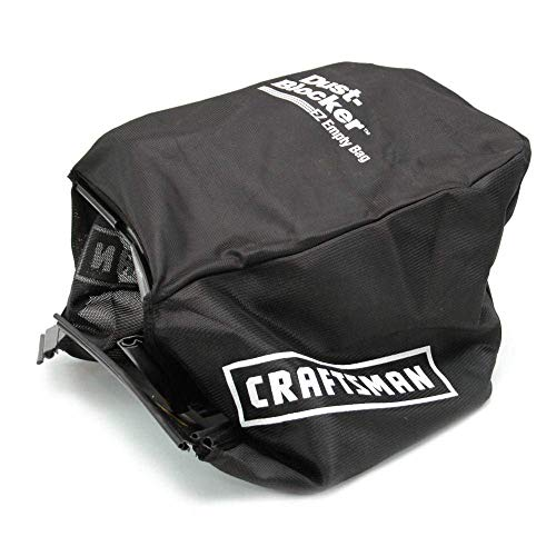 Craftsman/AYP/Husqvarna 580947303 Lawn Mower Grass Bag