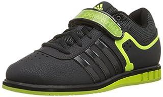 adidas Performance Powerlift.2 Trainer Shoe, WhiteBlack