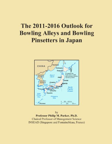 The 2011-2016 Outlook for Bowling Alleys and Bowling Pinsetters in Japan
