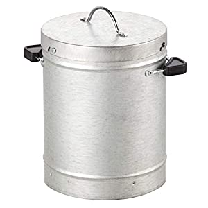 BUNDOK(バンドック) チャコール 缶 BD-440 火消し