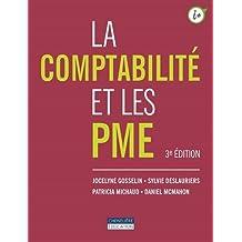 La comptabilité et les PME 3ème édition