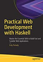 Practical Web Development with Haskell Front Cover