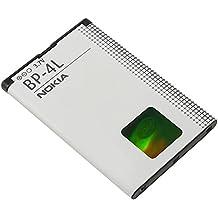 Nokia BP-4L 1500mAh Battery Sealed in Retail Packaging for Nokia 6650 / E61i / E63 / E71 / E71x / E72 / E73 Mode / E90 Communicator / N97 / N810 Tablet / N810 / WiMAX