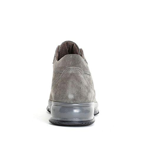 Alesya Scarpe amp;scarpe Personalización Gris Lateral Zapatillas Con Sport BaBnZqT7