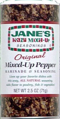 Best janes krazy mixed-up pepper for 2020