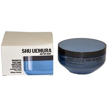 Shu Uemura Muroto Volume Amplifying Treatment, 6 Ounce