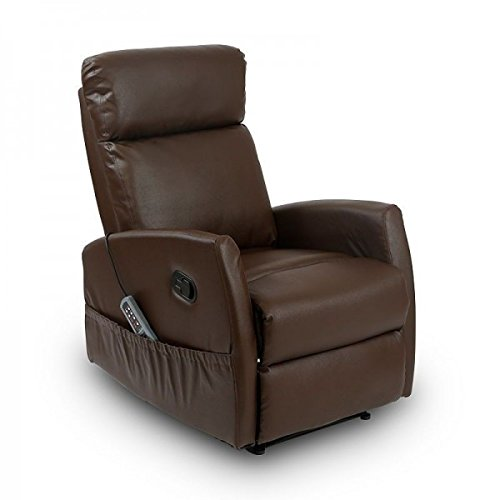 LBH Sillón de Masaje Relax Modelo Compact Comfort con ...