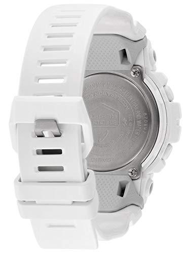 Casio G-SHOCK Orologio, Steptracker/Pedometro, Sensore di movimento, 20 BAR, Analogico - Digitale, Uomo 2