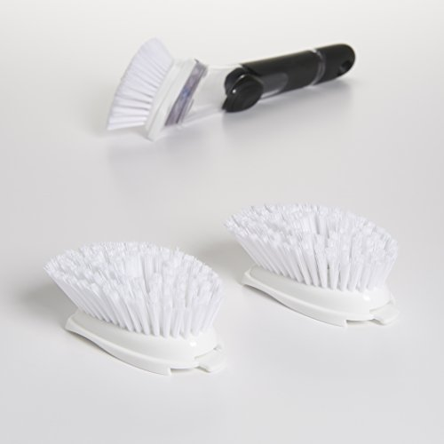 OXO Good Grips Soap Dispensing Dish Brush Refills, 2-Pack>