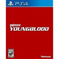 Wolfenstein 2 Youngblood - PlayStation 4