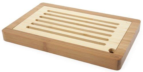 Bamboo Crumb Board - 8