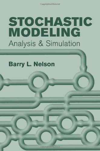 Download Stochastic Modeling: Analysis & Simulation (Dover Books on Mathematics) pdf epub
