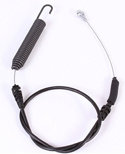 Gavin parts shop 746-05124A 946-05124A Lawn Mower Deck Clutch Cable for MTD  Craftsman Huskee Troy Bilt Murray