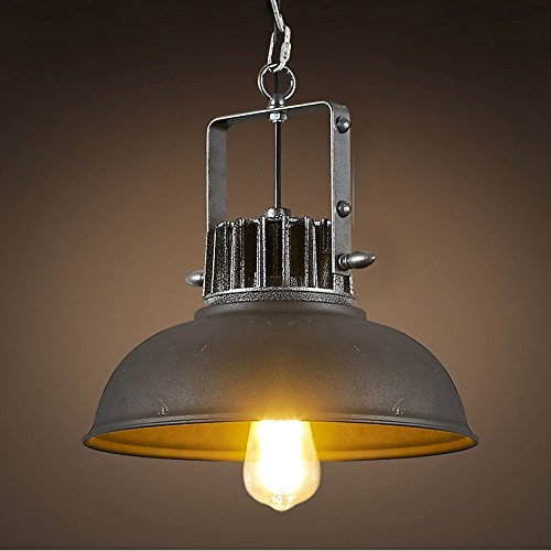 Industrial edison vintage pendant lighting litfad rustic barn metal industrial edison vintage pendant lighting litfad rustic barn metal pendant chandelier mounted light fixtures mozeypictures Choice Image