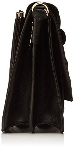 BFLOUNCE epaule SHOULDER femme Sac BLACK Lollipops Noir porte pXxUwBq