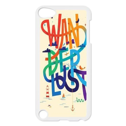 Custom Color Phone Case for iPod touch5, Color Touch 5 Cell Phone Case, Personalized Color iPod Case